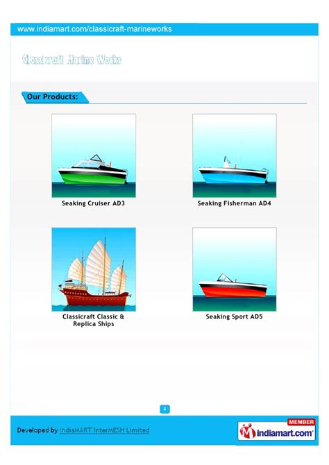 trimaran pharma classicraft marine works thane seaking flying bridge