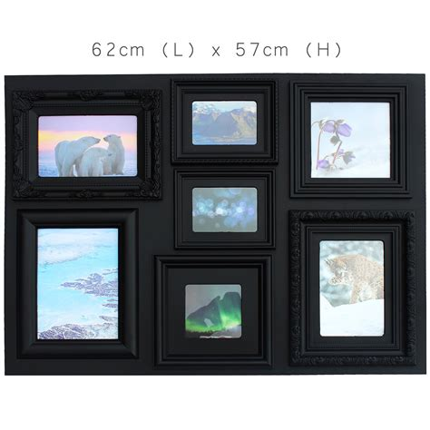 family wall picture frames multi photoframe family frames collage picture