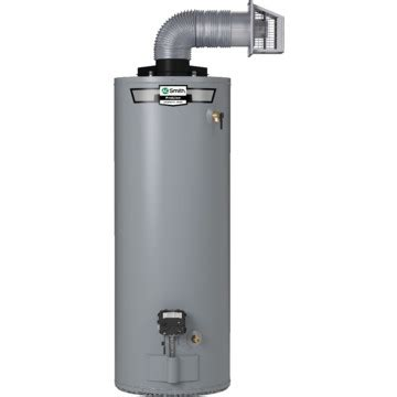 what is a direct vent gas water heater a o smith 174 50 gallon direct vent natural gas water heater