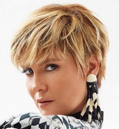 picture of new trendy haircut trendy short hairstyles 2014