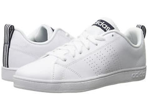 Adidas Neo Advantage Clean White Original 100 adidas neo advantage clean vs f99252 white navy 100