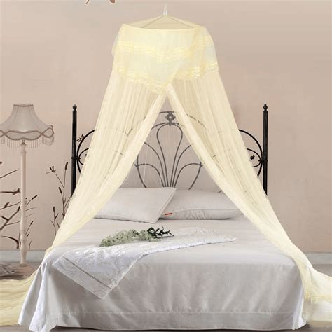 canopy bed netting mosquito net bed canopy netting fly insect room protection