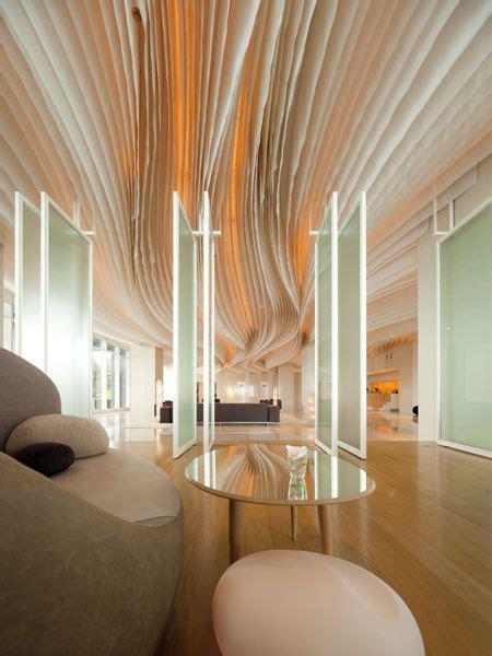 Hilton Pattaya Thailand Department Of Architecture Hton Interior Design