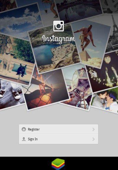 cara membuat instagram lewat computer cara membuat akun instagram lewat kompi lepi