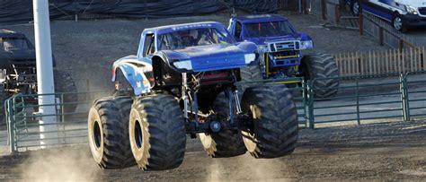 la county fair monster truck monster trucks sonoma county fair