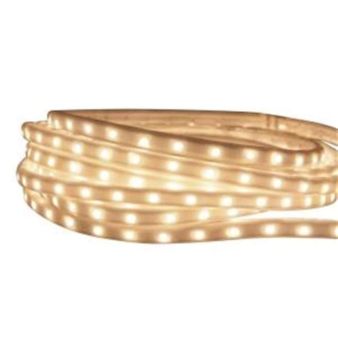 Led Rope Light Home Depot by Zilotek 13 2 Ft Led Ribbon Light 0009 0001 The Home Depot