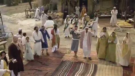 Wedding At Cana Testament by Miracle At Cana