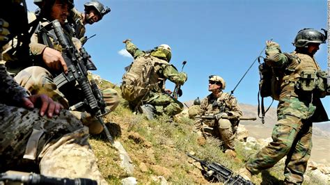 us special operations 10 facts about u s special operations forces cnnpolitics