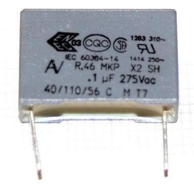 arcotronics capacitor r46 arcotronics capacitor r46 28 images new arcotronics capacitor 1 27 6ca3 mkp 35uf 420v 10000h