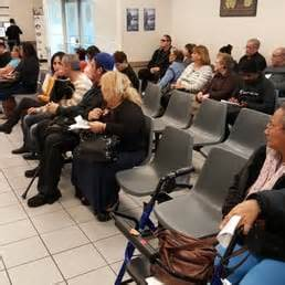 Cbell Social Security Office by Social Security Administration 44 Rese 241 As Servicios