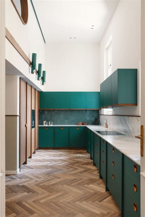 discover kitchen design trends  interior design trends