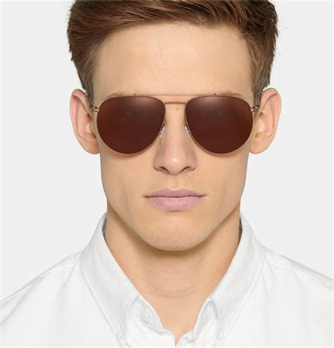 mr porter sunglasses 5 underrated style lessons from the 1970s