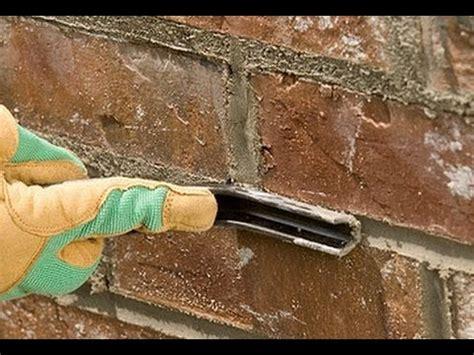 Ziegelsteinmauer Im Garten by Ziegelsteine Mauern Mauern Mit Klinkern Anleitungsvideo