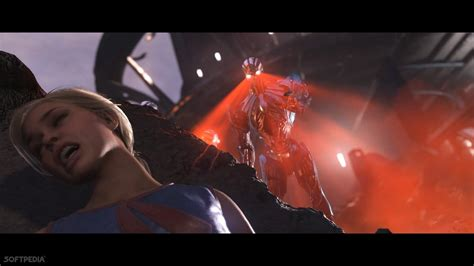 Ps4 Injustice 2 New injustice 2 review ps4