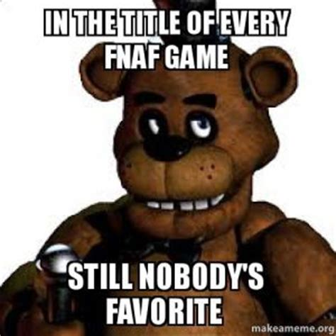 the lost fnaf memes. by toodamnfilthy on deviantart via