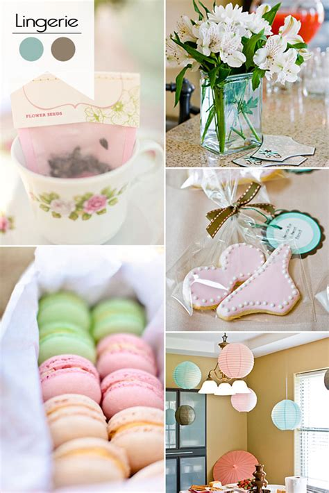 ideas for theme bridal shower great 8 bridal shower theme ideas you will for 2016