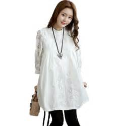 online buy wholesale peasant blouse white from china