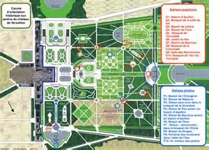 course d orientation historique dans les jardins du