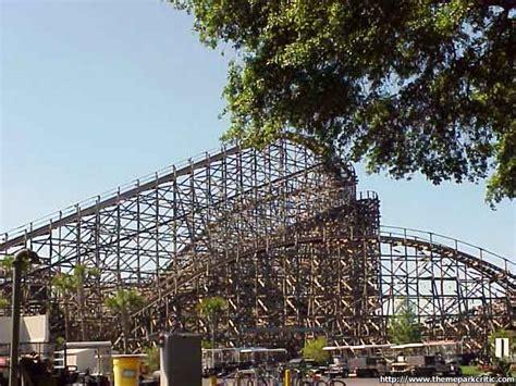 Busch Gardens Gwazi by Gwazi Tiger Busch Gardens Ta In Florida Theme Park