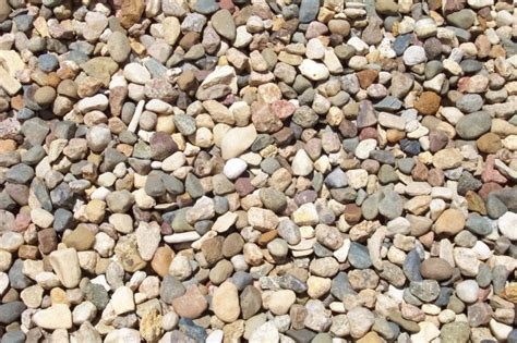 Types Of Gravel Types Of Sand And Gravel Pictures To Pin On