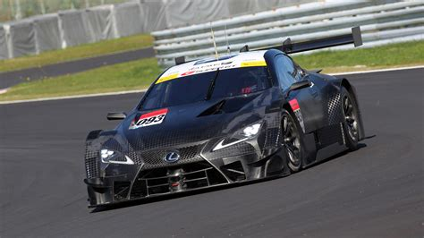 Nissan Lexus by Lexus And Nissan To Bring Cars To The Dtm Finale