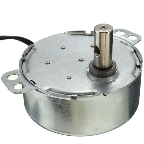 Motor Synchronous Microwave 8 10 rpm turntable synchronous motor for microwave oven ac