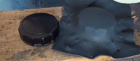 How To Get Mold Out Of Car Upholstery by Pro Tip How To Mold Automotive Leather