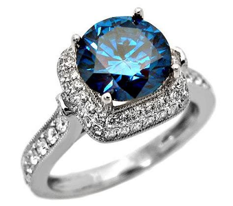 factors to consider when selecting blue rings