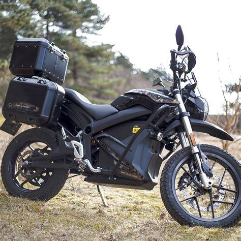 Zero Motorrad by Zero Motorcycles Electricmotorcycles News It S Time