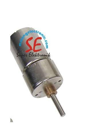 Jual Motor Dc Untuk Robot jual motor dc line follower motor dc robot speed 610 rpm malang electronic
