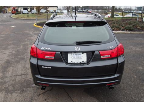 2014 Acura Tsx 2 4 Technology Package by Pre Owned 2014 Acura Tsx Sport Wagon W Tech 4dr Sport