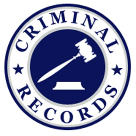 What Goes On Your Criminal Record Us Criminal History Information Check Gov Record Erie County Ohio