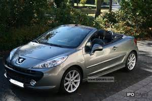 Peugeot 207 Cc Roland Garros Peugeot Vehicles With Pictures Page 21