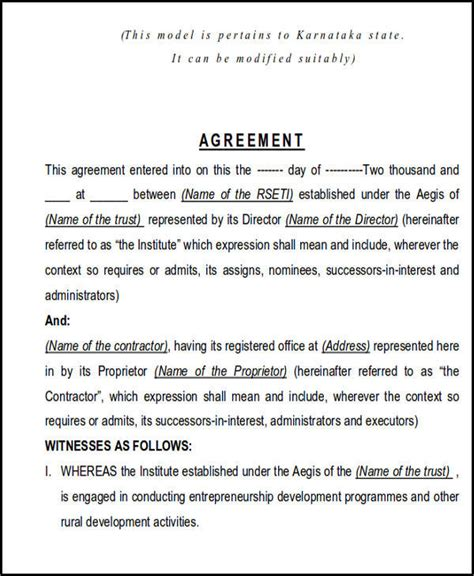 building contract agreement template 24 construction agreement forms templates in pdf