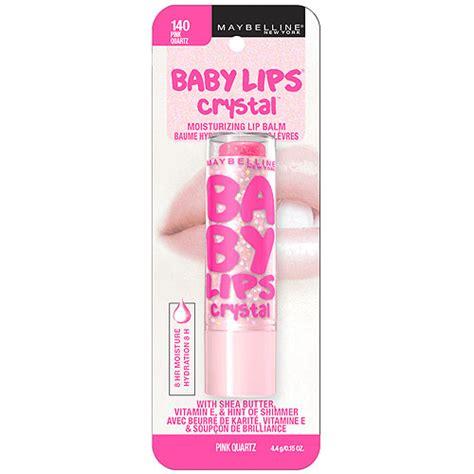 Maybelline Baby Di Alfamart maybelline baby pink quartz
