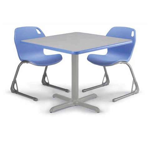 smith system square cafe tables