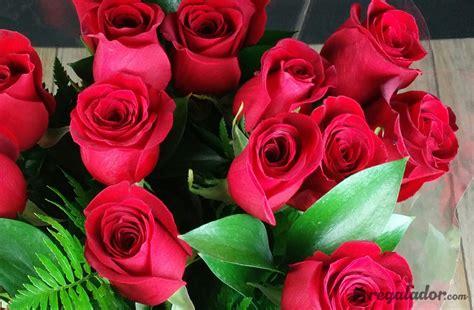 imagenes de numa rojas ramo de rosas rojas para enamorar en regalador com