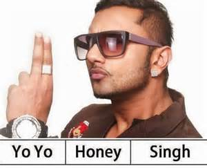 Yo Song by Yo Yo Honey Singh All Songs Lyrics List Songs Lyrics