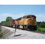 Unit Coal Trains In Northeast Ohio