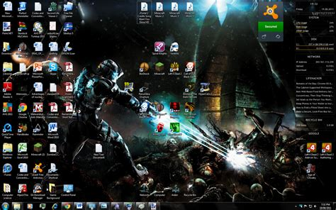 cool themes download for pc life gaming and nerdy stuff 08 01 2011 09 01 2011