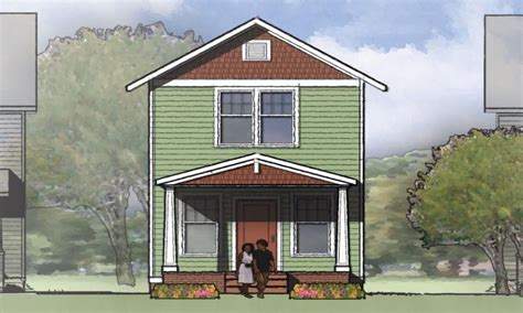 small 2 story house small two story house plans designs two story small house