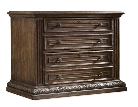hooker furniture file cabinet hooker furniture home office rhapsody lateral file by