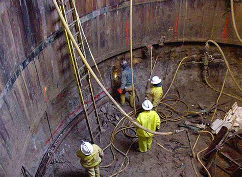 design brief for a mine shaft gibson county coal mine groundfreezing com