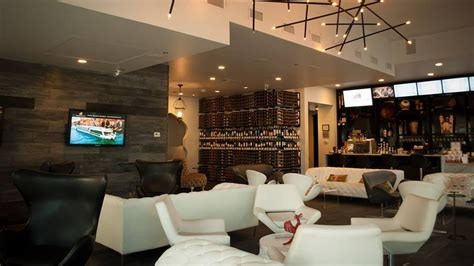 downtown lounge departure lounge closes downtown bar and travel agency eater
