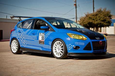 Ford Biru modif ford focus biru modif mobil ford