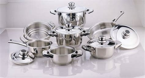 Best Design For Kitchen classic 12 cookware set