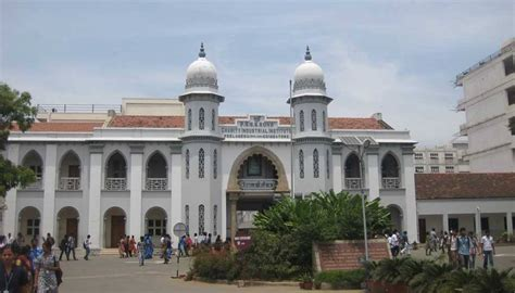 Mba Colleges In South India by List Of Top 10 Mba Colleges In South India