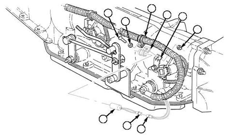 airbag deployment 2005 chevrolet equinox transmission control chevrolet transmission control module wiring diagram chevrolet get free image about wiring diagram