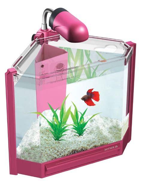glass mini fish tank mini aquarium mini desk fish tank