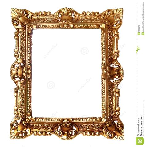 alte bilderrahmen gold frame clip clipart panda free clipart images